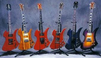 бас гитара рок скачать
