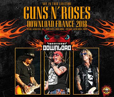 Shades - Guns N' Roses Bootleg Guide